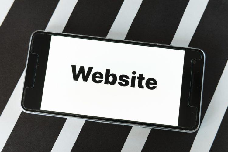 Créer un site web pro