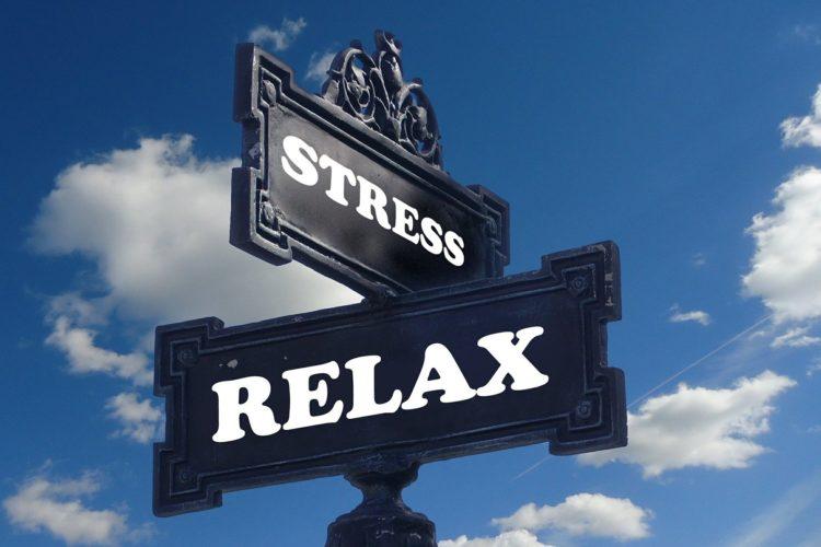 stress freelance