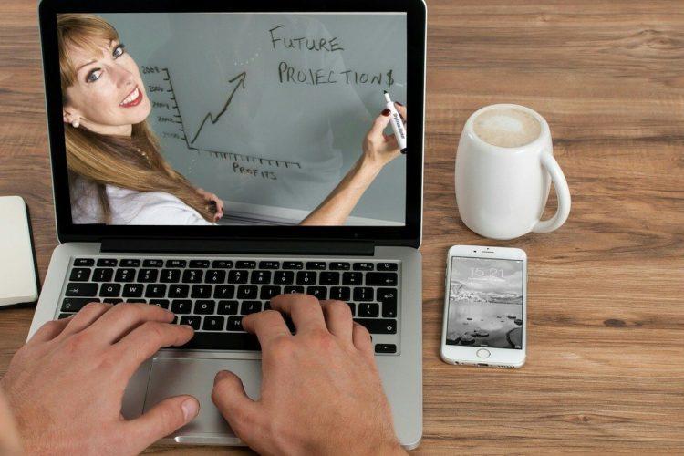 pourquoi créer une formation en ligne ?